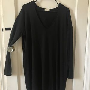 VERY Comfortable Black Wilfred Dress